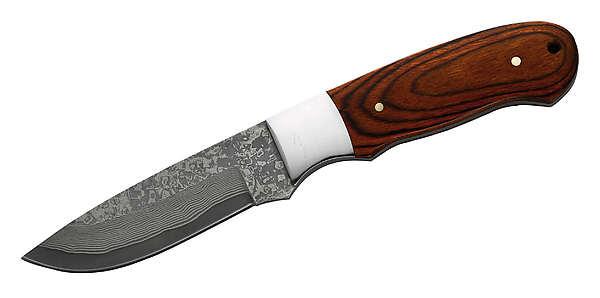 DAMAST Messer